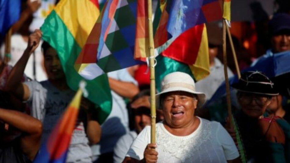 Bolivia: Evo Morales pronostica victoria del MAS en elecciones del 3 de mayo