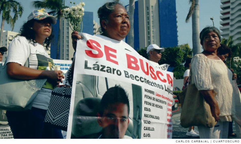Alarma por desapariciones y fosas clandestinas en Guerrero (México)
