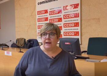 CCOO Enseñanza Murcia exige a la Consejería de Educación un calendario de reversión de recortes