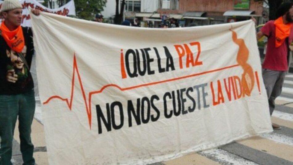 2019 el año más violento para exmiembros de las FARC-EP
