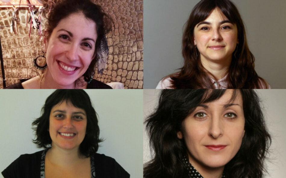 Condiciones laborales en la ciencia: así viven investigadoras de cuatro países