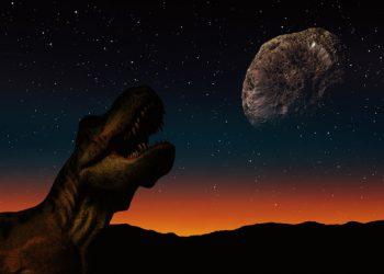 Confirmado: el impacto de un asteroide acabó con los dinosaurios