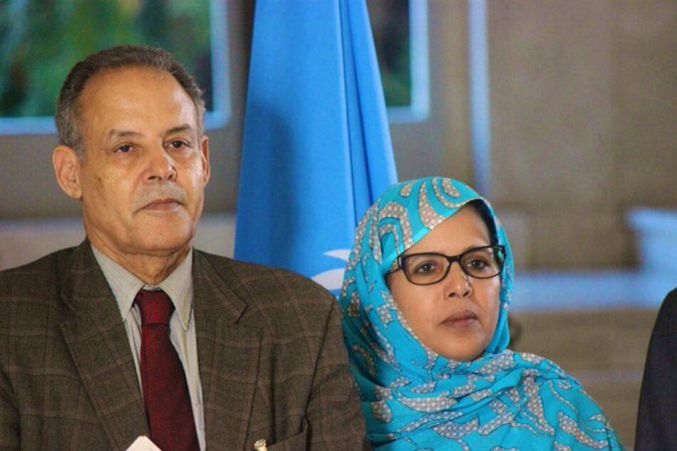 El Frente Polisario condena enérgicamente los proyectos de ley marroquíes «para legitimar su ocupación ilegal»