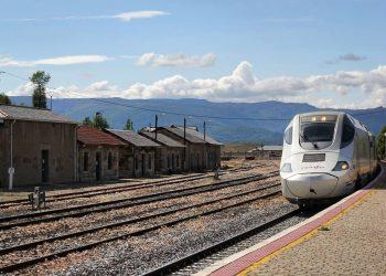 ADIF y RENFE abandonan a más de 500.000 usuarios del ferrocarril