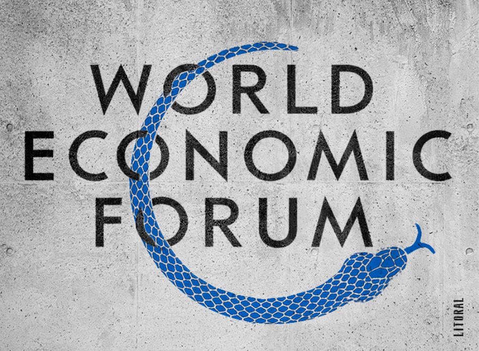 Como cada año, en Davos, el capitalismo muda la piel