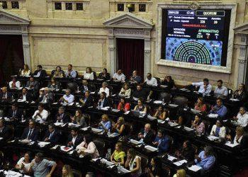 Argentina. Alberto Fernández celebró la media sanción a la ley para renegociar la deuda externa