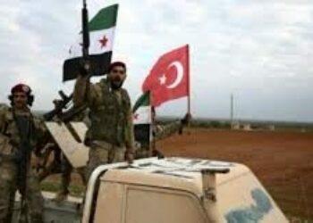 Libia: Hafther y los propiciadores en Berlín