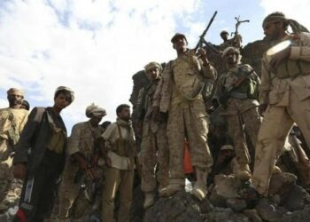 Yemen. La guerra que perdió occidente