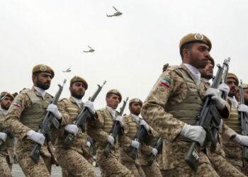 Afganistán. Un espacio neutral para la guerra iraní-estadounidense