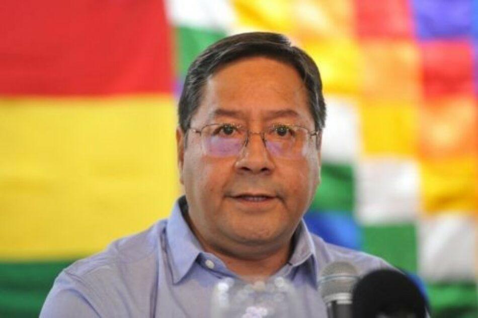 Encuesta en Bolivia coloca primero al MAS para las elecciones de mayo