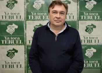 Teruel Existe denuncia una cuenta falsa de Tomas Guitarte en Twitter que había publicado supuestas amenazas