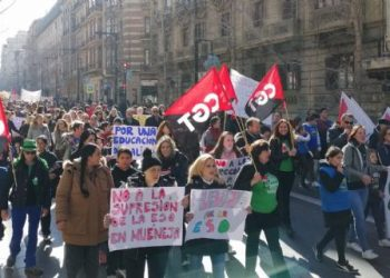 «Los centros educativos públicos andaluces no tienen administrativos suficientes»