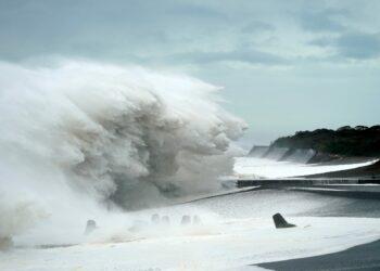 El 84% de los españoles cree en el cambio climático como consecuencia de «acciones humanas sobre el medio ambiente»