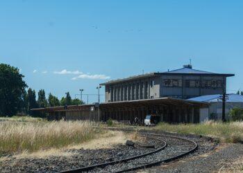 IU CyL denuncia el cierre de la venta de billetes en las Estaciones de Tren de Aguilar de Campoo, Guardo y Osorno