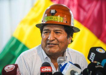 El MAS podrá participar en las próximas elecciones de Bolivia