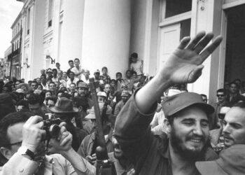 Cuba celebra el 61 aniversario de su Revolución