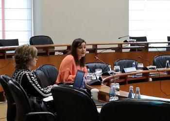 Eva Solla denuncia a falta de control por parte do Goberno galego das axudas públicas do Igape
