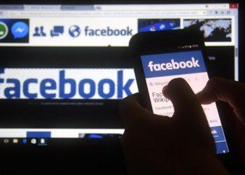 Brasil multa con 1,6 millones de dólares a Facebook por la filtración de datos de usuarios