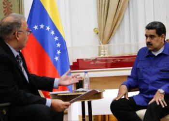 Presidente Maduro: Bloqueo naval contra Venezuela perjudicaría a Latinoamérica y el Caribe