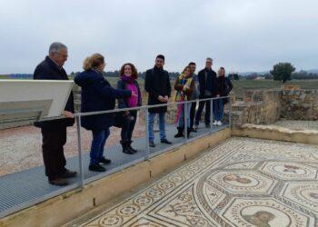Adelante Andalucía exige al gobierno andaluz implicación para que Itálica sea Patrimonio de la Humanidad