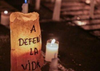 Agrupación Marcha Patriótica denuncia violencia contra líderes sociales en Colombia