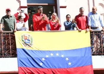 Presidente Maduro invita a la ONU a enviar observadores para elecciones parlamentarias