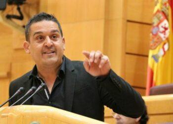 Aclaración senador Carles Mulet, sobre la polémica sobre el servicio religioso en los centros hospitalarios