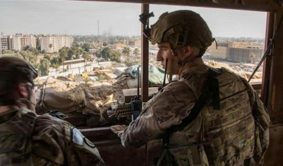 Irak. Atwan: El pueblo de Iraq sabrá rechazar el chantaje y las presiones de EEUU