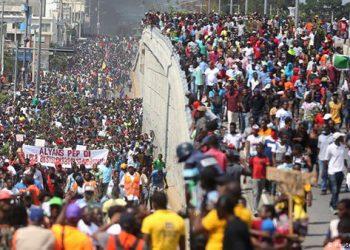 A 10 años del terremoto: Declaración de solidaridad con el pueblo haitiano