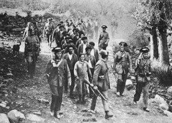 Masacre campesina en Yeste (Crónica del 29 de mayo de 1936)