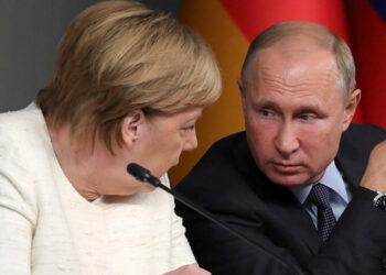 Alemania insta a cesar la ayuda militar a Libia para que no se convierta en «otra Siria»