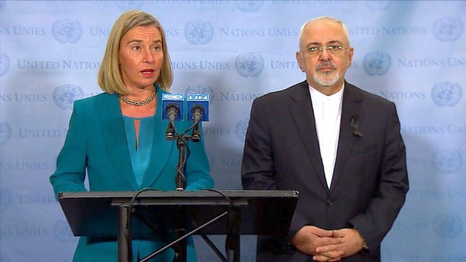 Preocupación entre los líderes de la UE ante el anuncio de Irán de retomar su programa nuclear