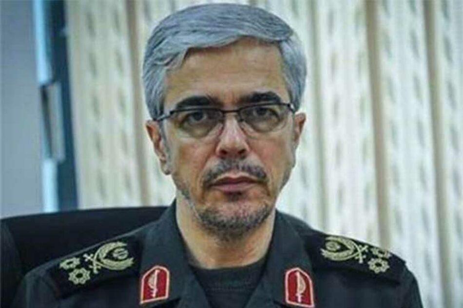 Irán advierte a EE.UU. sobre respuesta más dura