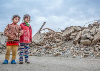 Unicef: Casi 50 niños sufrieron violencia grave cada día en zonas de conflicto durante la última década