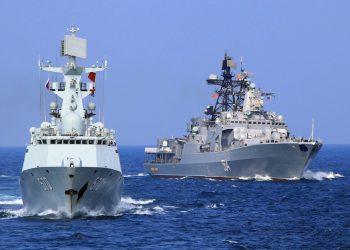 Rusia y China acuerdan tomar medidas conjuntas para asegurar la paz en Oriente Medio tras el asesinato de Soleimani