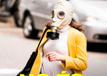 Barcelona En Comú llança la campanya 'No és normal' per alertar de la contaminació de l'aire a la ciutat