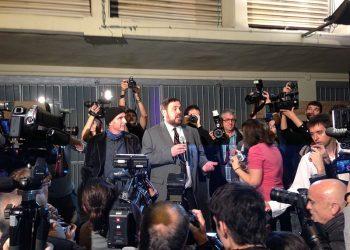 El Parlamento Europeo reconoce a Oriol Junqueras como eurodiputado contradiciendo la decisión de la JEC