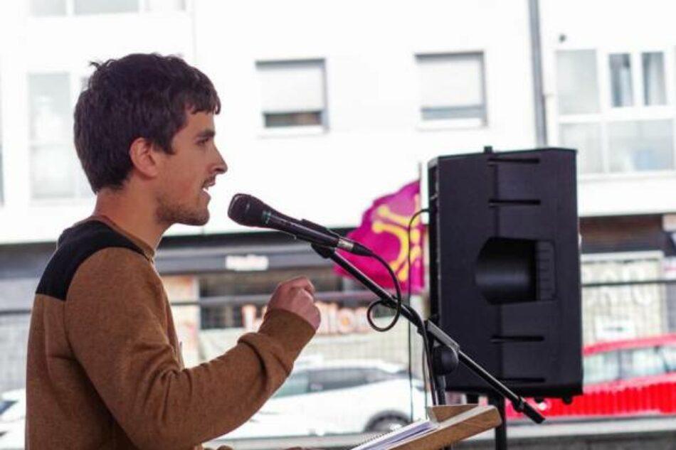 Cantabristas critica al PRC por generar «inestabilidad política» en Cantabria con su giro