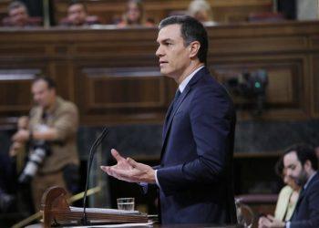 Pedro Sánchez no obtiene la mayoría absoluta y tendrá que ir a segunda votación
