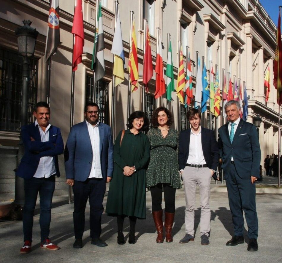 Adelante Andalucía llevará al Senado la extinción de la Escuela Andaluza de Salud Pública