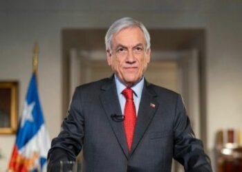 Piñera anuncia nueva reforma al sistema de pensiones de Chile