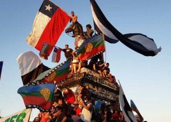 Llamamiento urgente a la solidaridad internacionalista con la lucha del pueblo chileno