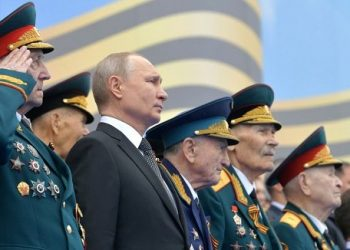 """Presidente Putin: """"Cerraremos las bocas sucias"""", Rusia va a combatir con un nuevo centro de archivos gratuito la reescritura de la historia de la Segunda Guerra Mundial"""