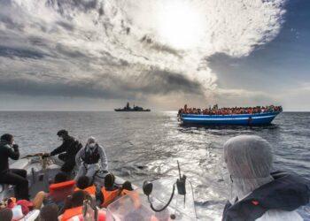 ACNUR aspira a que 2020 sea el año del cambio en la protección de los refugiados