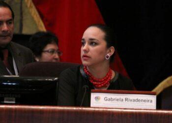 México dio asilo a cuatro asambleístas ecuatorianos