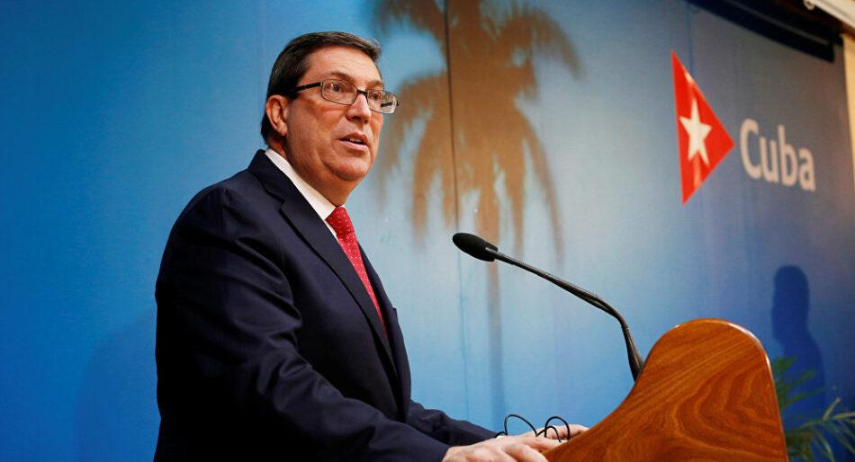 Cuba rechaza las acusaciones de Bolivia para justificar la ruptura de relaciones diplomáticas
