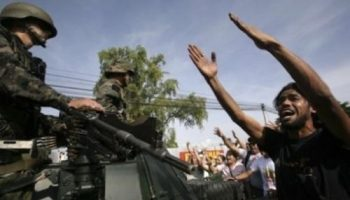 Hambre y miseria en el narco Estado hondureño
