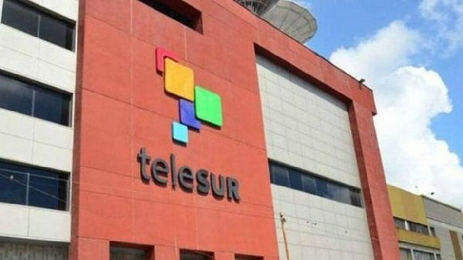 Tribunal Supremo de Venezuela anula maniobra de Guaidó contra Telesur