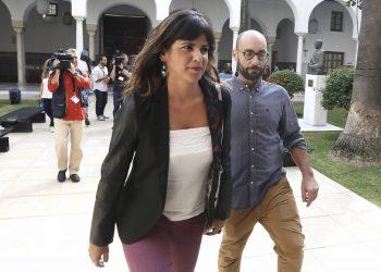 Los cargos institucionales de Podemos Andalucía no actualizarán su salario al nuevo SMI