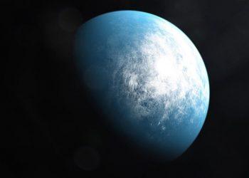 TOI 700 d, «una tierra en otro sol» a 100 años luz de distancia